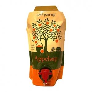 Appelsap   1,5 liter